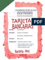 Tarjetas Bancarias Expo