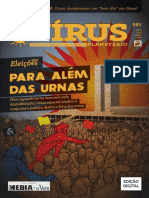 Vírus Planetário nº34 10-2014