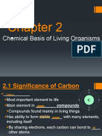 chapter 2- chemical basis of life - fill-in  2