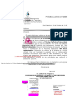 Carta de Postulacion (Dariana Corzo)