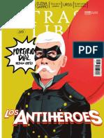 Los antihéroes | Índice Letras Libres No. 216