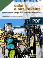 Vida Social e Politica Nas Favelas - Livro