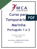 Português Aula 1 e 2