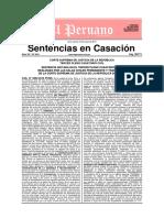 3 - TERCER PLENO CASATORIO CIVIL - Divorcio por la causal de separacion de hecho - CAS. N° 4664-2010 PUNO