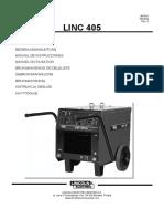 LINC 405