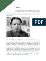 BIBLIOGRAFIA DE FRIDA KALO