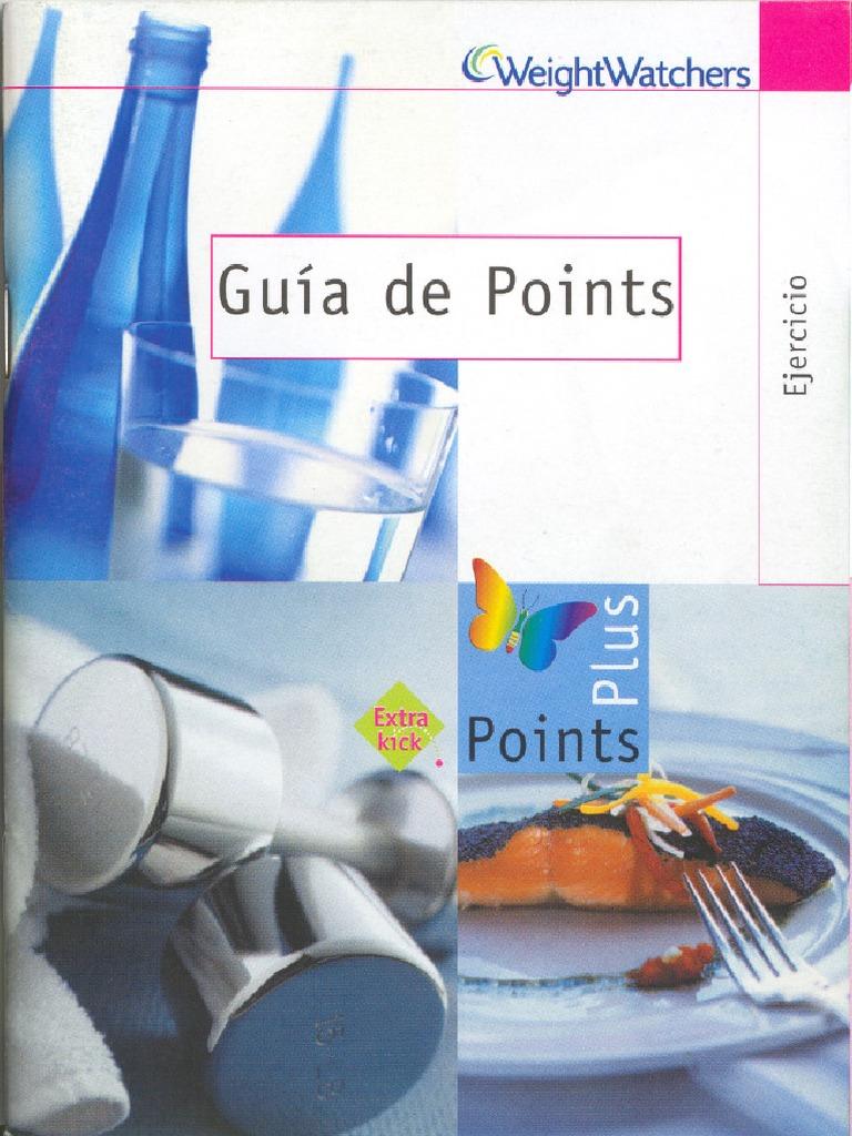 La original dieta de los puntos pdf