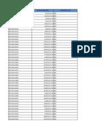 Modelo de Registro