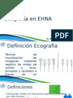 Ecografía en EHNA 2