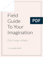 Imagination eBook