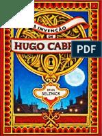 A Invencao de Hugo Cabret - Brian Selznick