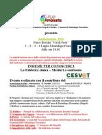 Ambientando 2010 - Montelupo Fiorentino