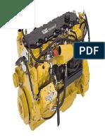 Motor CAT C7.pdf