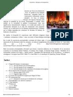 Ecumenismo - Wikipedia, La Enciclopedia Libre