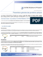 Guide Choix Fibre Optique