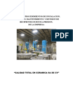 Manual de Operacion Rsp CATO