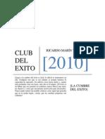 CLUB DEL EXITO