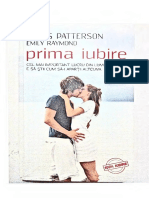 James Patterson & Emily Raymond-Prima Iubire