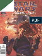 Mara Jade by the Emperors Hand 02 de 06