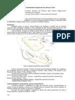 Modelarea Zăcământului de Lignit Din Zona Pinoasa Nord