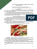 Studiul Geologic Asupra Carierei Victoria – Lupeni În Vederea Pregătirii Acesteia CA Depozit Ecologic de Deșeuri