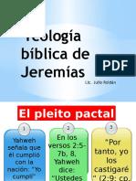 Jeremías 2015
