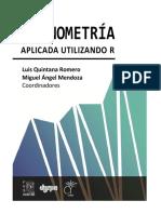 eBook EconometriaR