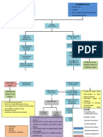 Pathophysiology SARS