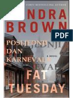 Sandra Brown - Posljednji dan karnevala.pdf
