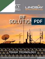 Lindsay Broadband RF Brochure AMT