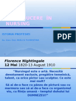 LP 1-2 NURSING GEN an 1 Sem I Introducere in Nursing