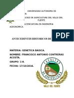 c.agricola Francisco Contreras 2-8.