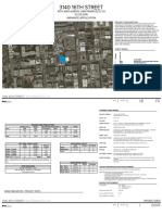 3140 16th St. Project Plans