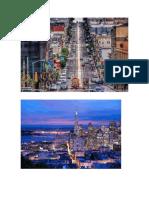 Turismo en San Fransisco