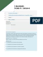 Examenmatematicas. Diciembre 2016