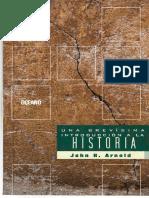 Arnold John, Una brevísima introducción a la Historia.pdf