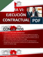 Ejecucion Contractual Grupo 6