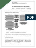 2.2.3 Ejemplos de Organización de Registros de CPU Reales-SINTESIS