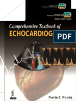 Comprehensive Textbook of Echocardiography Volume 2