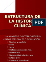 2-estructuradelahistoriaclnica-110409110610-phpapp02.ppt