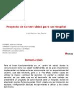 Arquitectura Hospital (ficticio)