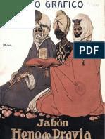 Mundo gráfico. 3-1-1917