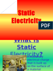 0708 Static Electricity SFT Meeting