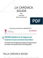 Expo Falla Cardiaca Aguda