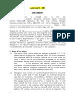 7. Agreement - Annexure Iii_help Line (1)