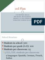 ell school plan