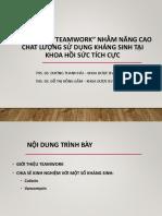 0007. Ds. Dương Thanh Hải