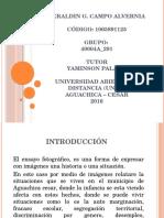 Yeraldin G. Campo Alvernia.