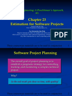 Chapter 023 Estimation 4 SW Proj