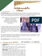 Hebdromadaire libéré 2010 semaine 22
